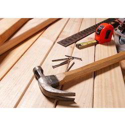 Carpentry Maintenance Service