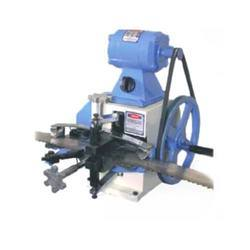 Steel Automatic Teeth Setting Band Saw, For Metal Cutting, Capacity: Vary