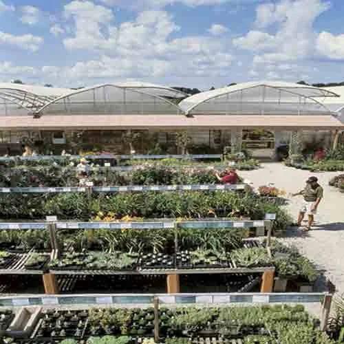 Horticultural Plantation Service