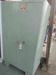 Aluminium Cupboard
