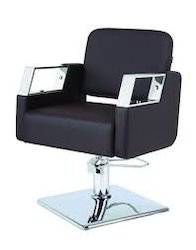 salon chairs cutting chairs unisex chairs barber chairs awesome rh indiamart com