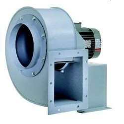 High Pressure Centrifugal Blower, Voltage: 240 V