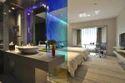 Hotel Club Interiors