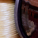 Round En.D.G.F.C. Aluminium Wire