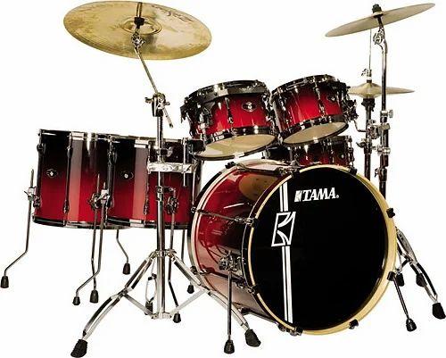 tama drums at rs 35000 piece s drum kit id 11181108648. Black Bedroom Furniture Sets. Home Design Ideas
