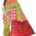 Pochampally Silk Ikkat Sarees