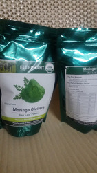 Organic Moringa Leaf Powder (USDA CERTIFIED)