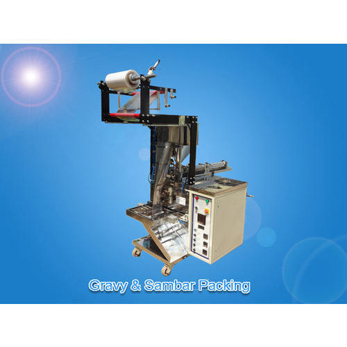 Gravy Packing Machine