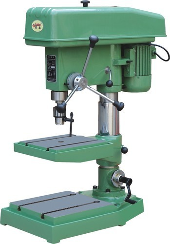 Bench Type Drilling Machine View Specifications