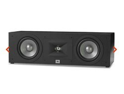 Jbl Studio 235 Dual 2.5-way 6.5 Center Channel Loudspeaker., 20 - 150W