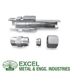 Hydraulic Bite Type Fittings