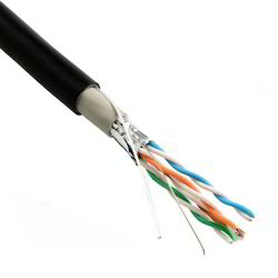 Cat 6 STP Cable