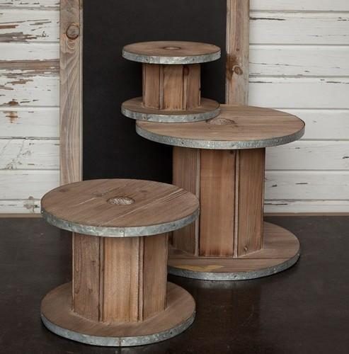 Wooden Spools Plywood Pallets And Drums Old Hoshiarpur Road