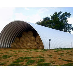 Agricultural Storage Covers