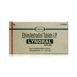 Ethinyl Estradiol Tablets IP