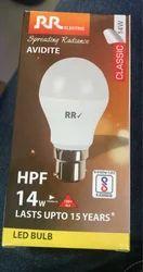 RR LED Bulb