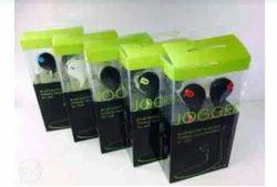 Red Black Green Joker Headset