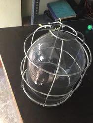 Well Glass Fittings Light