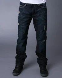 Antique Denim Jeans