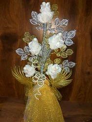 Handmade Artificial Bouquets