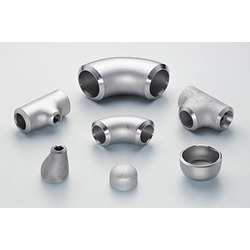 High Nitronic Fittings