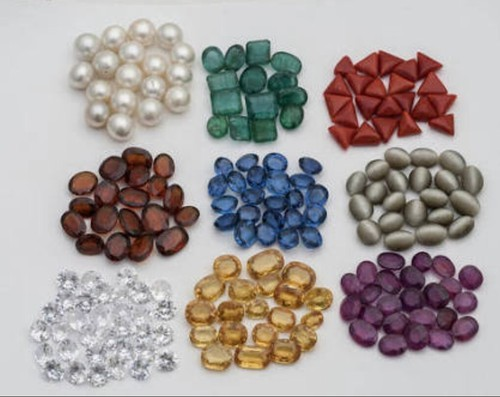 Semi Precious Stone - Astrological Birth Stone Manufacturer