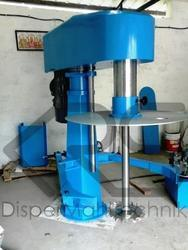 High Shear Disperser