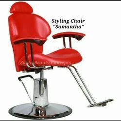 Hydraulic Styling Chair Samantha