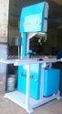 Vertical Bandsaw Machine ACCU 500VB
