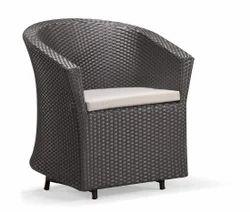 Outdoor Wicker Chair