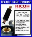 Wash Care Ribbons