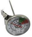Temperature Gauge for Milk