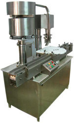 Stainless Steel Sealing Machine