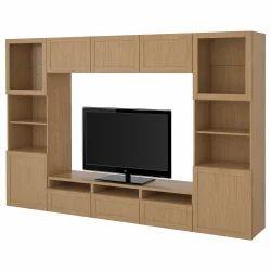 TV Set Table