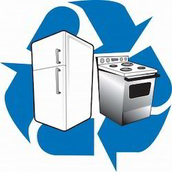 Microwave Oven Recycling