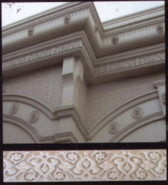 Grc Architectural Moulding