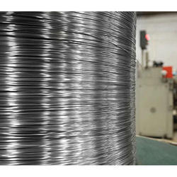 ASTM A580 Gr 347 Stainless Steel Wire
