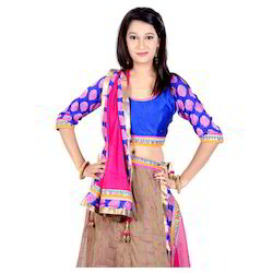 Trendy Chaniya Choli