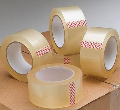 Plastic Water Proof BOPP Tape for Packaging