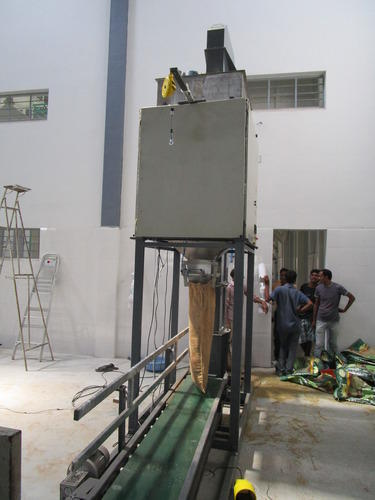 Rice Packaging Machine Rice Automatic Packing And