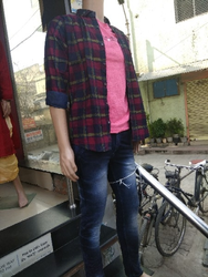 Mens Casual Wear