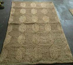 Jute Handmade Rugs (Rectangular)