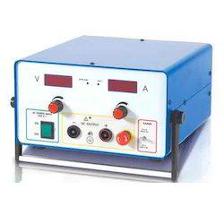 DC Voltage Power Supply Unit GECC 3000/GECC 1500