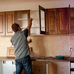 kitchen cabinet repair services in sewak park, new delhi, lokal