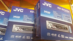 Vcd Receiver