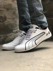Blue Men Puma Sports Shoes, Size: 6 To 10