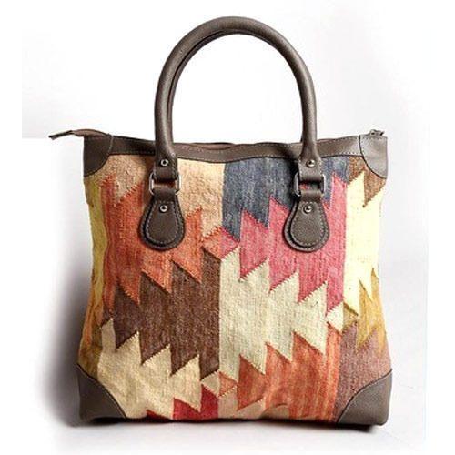 Las Shoulder Bags Handcrafted Bag Manufacturer From Gurgaon