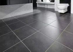 Johnson and Bajaj Residential Building floorig Tile Fitting Service