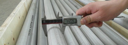 Jindal Stainless Steel Seamless Pipe Grade 304