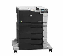 HP Color Laserjet M750xh